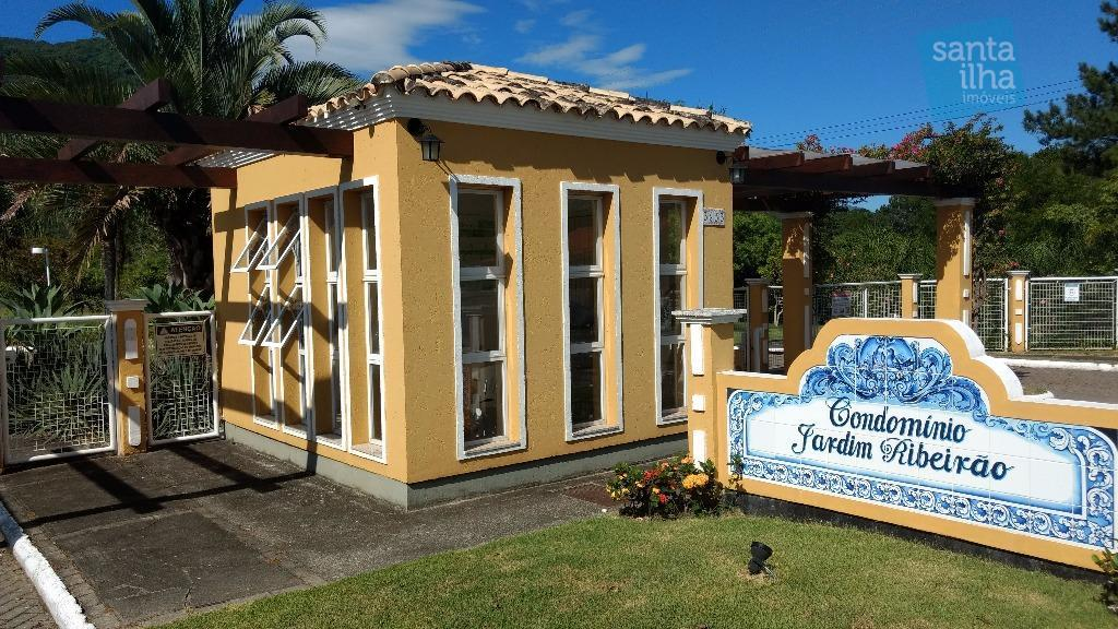 Terreno residencial à venda,Pista de cooper com 1.000m com marcação de distância a cada 100m Pl Ribeirão da Ilha, Florianópolis.