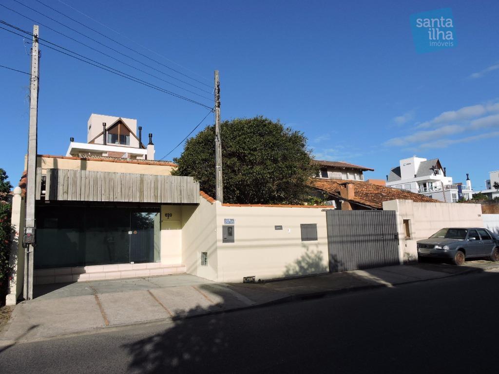 Apartamento residencial para locação, Campeche, Florianópolis.