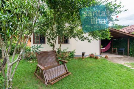 Casa residencial para locação, Rio Tavares, Florianópolis.