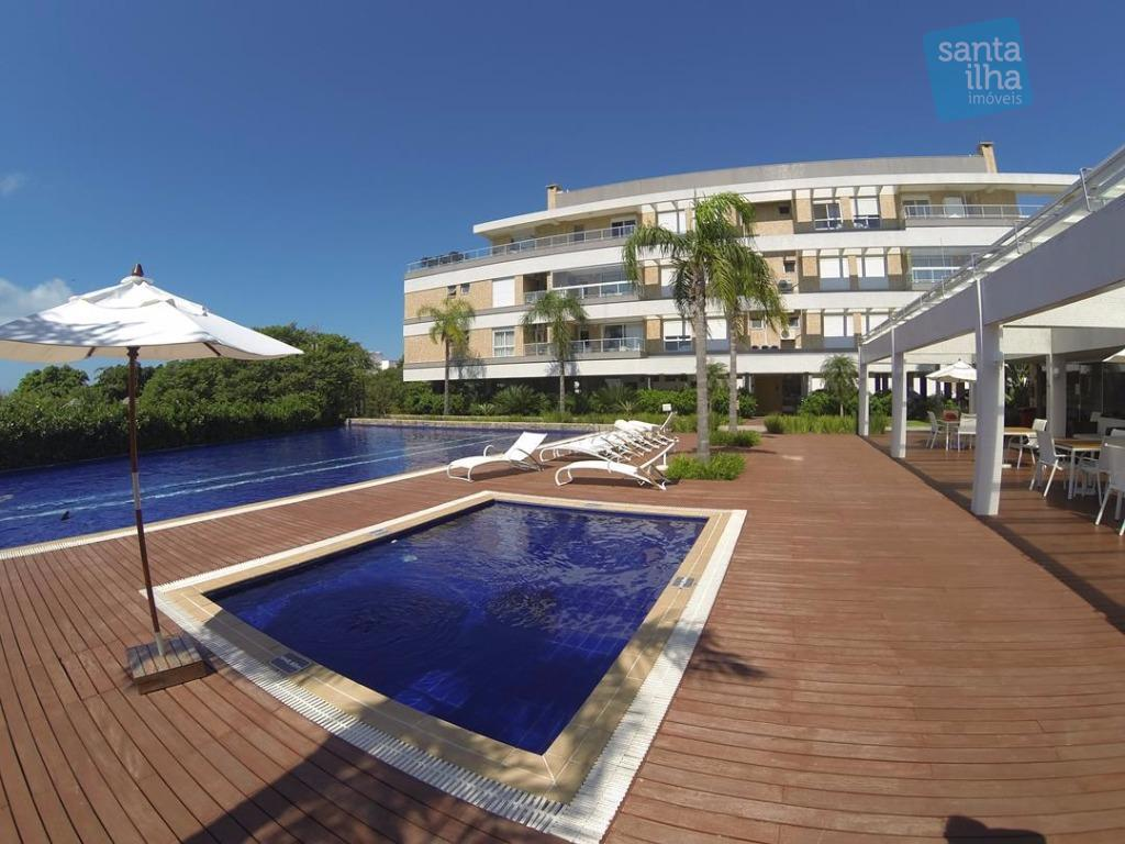 Apartamento residencial à venda, Campeche, Florianópolis.