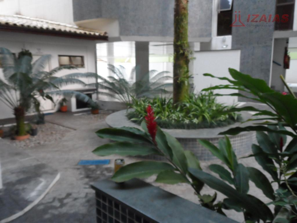 Apartamento residencial para locação, Praia Grande, Ubatuba.