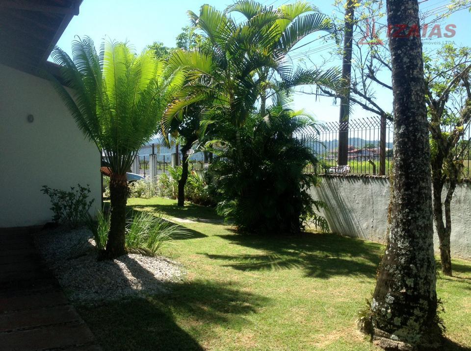 Casa residencial à venda, Centro, Ubatuba - CA0118.