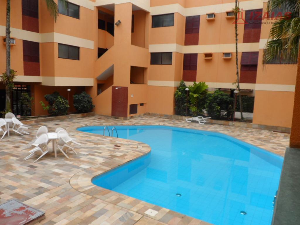Ótimo apto 3 dormitórios ,1 suite - predio com piscina,sauna -
