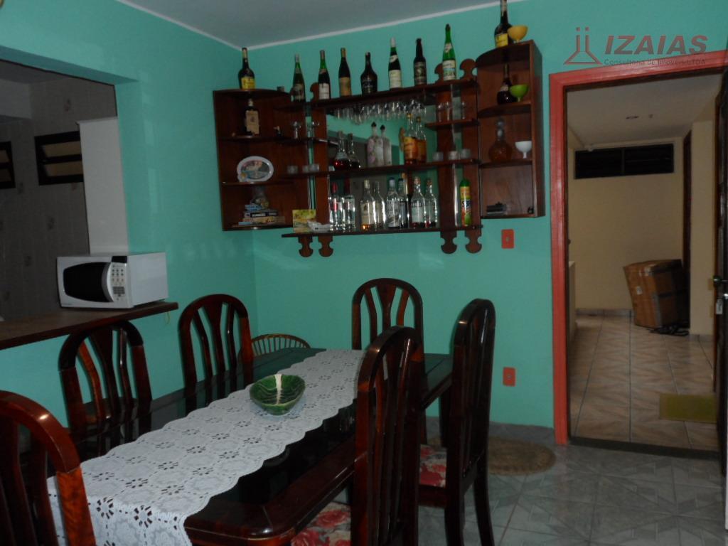 Ótimo apto de 1 dormitório bem mobiliado no Itagua