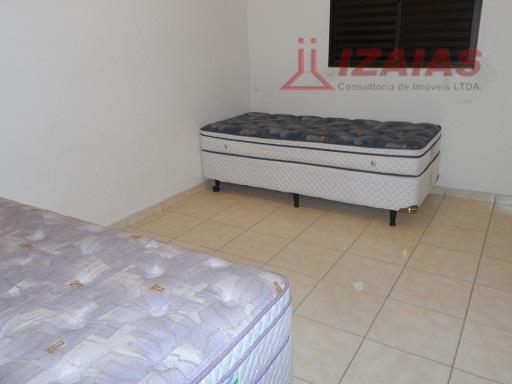 Ótimo apto de 3 dormitórios sendo 1 suite para locação anual - Sem mobilia.