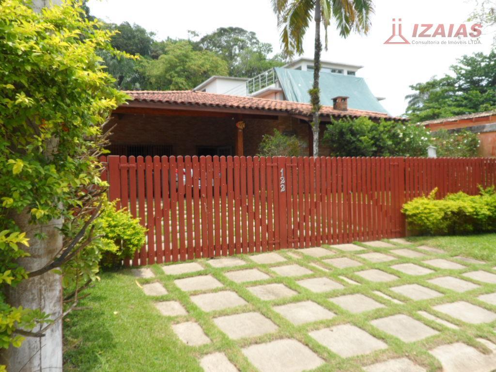 Belissima casa a 80 metros do mar - 13 pessoas - Ar condicionado - Praia do Tenorio - Condominio