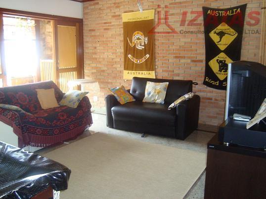 Casa residencial para locação de temporada -  Praia Grande, Ubatuba.