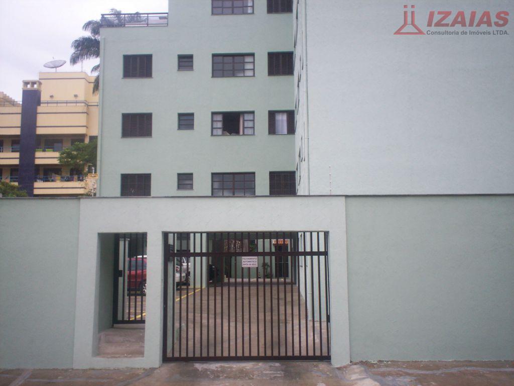 Apartamento residencial para locação, Tenório, Ubatuba.
