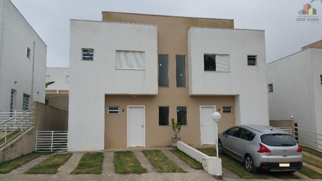 Casa residencial para venda e locação, Jardim Europa, Vargem Grande Paulista - CA0237.