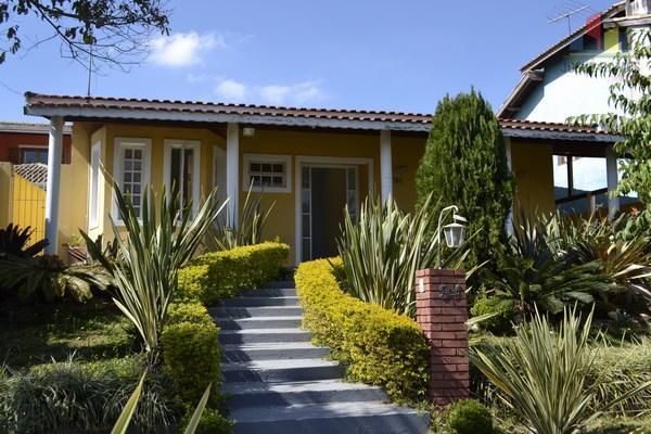 Casa residencial à venda, Haras Bela Vista, Vargem Grande Paulista.