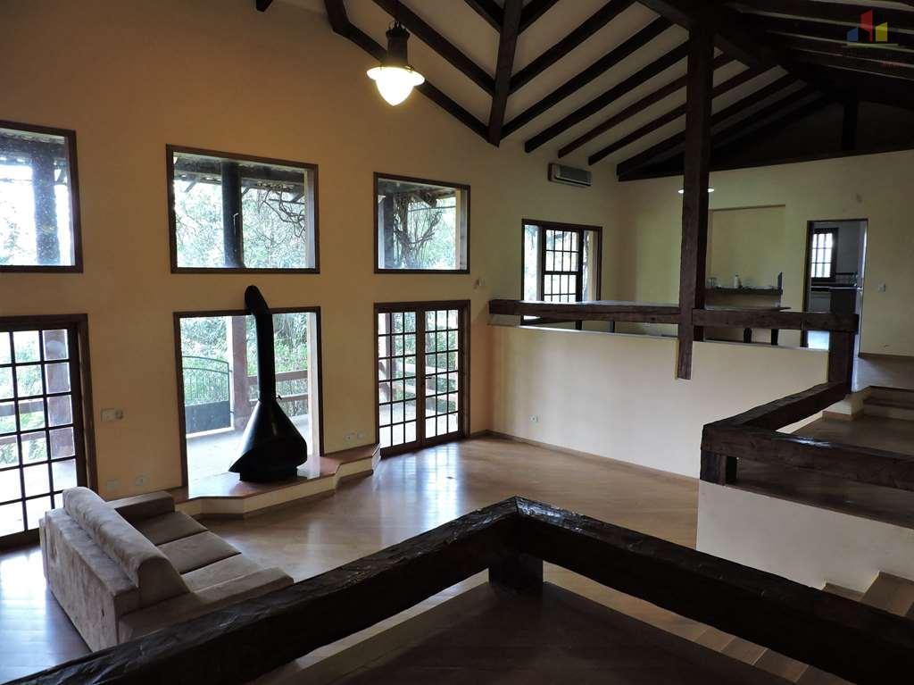 Casa residencial à venda, Chácara do Refúgio, Carapicuíba.