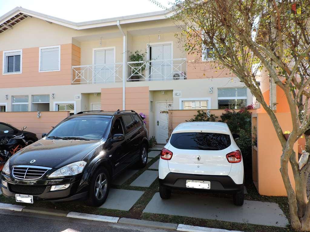 Casa residencial à venda, Jardim da Glória, Cotia.