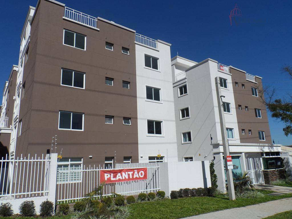 Cobertura  residencial à venda, Santa Quitéria, Curitiba.