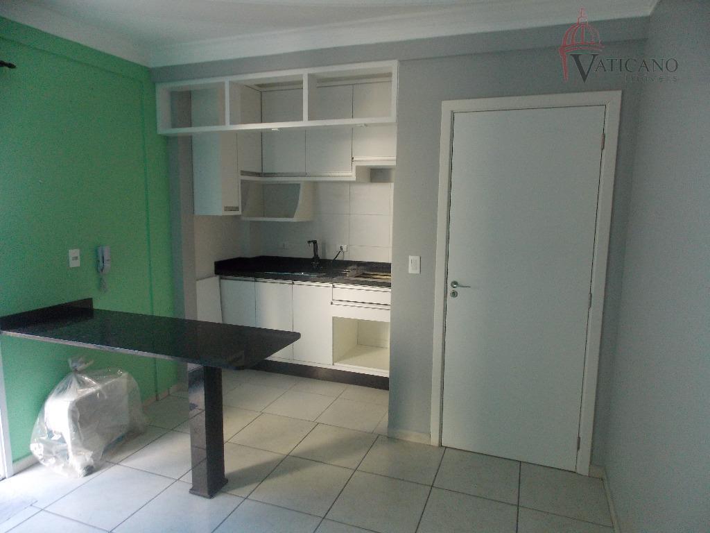 Apartamento Garden Residencial Venda Cidade Industrial Curitiba