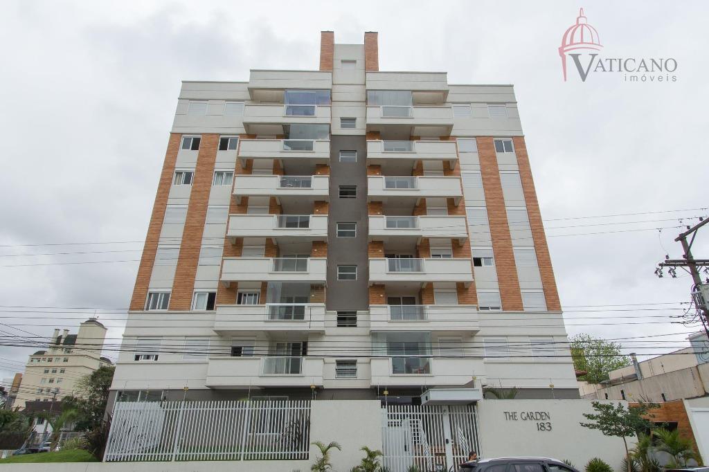 Apartamento residencial à venda, Seminário, Curitiba.