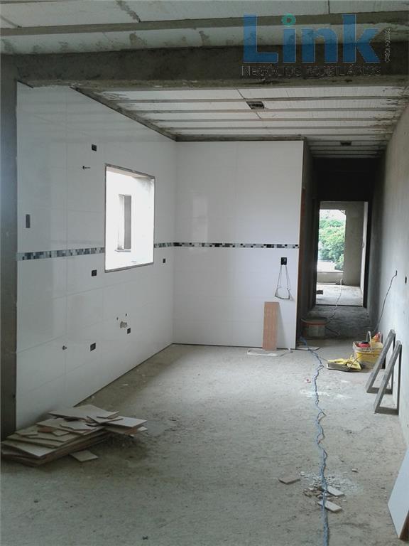 Cobertura Campestre Sem Condomínio - 54m²+54m²