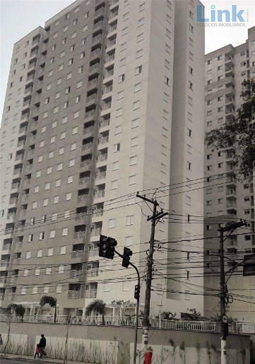 Apartamento de 59 m² - 3 dorms. - 1 vaga Coberta - Ferrazópolis - SBC