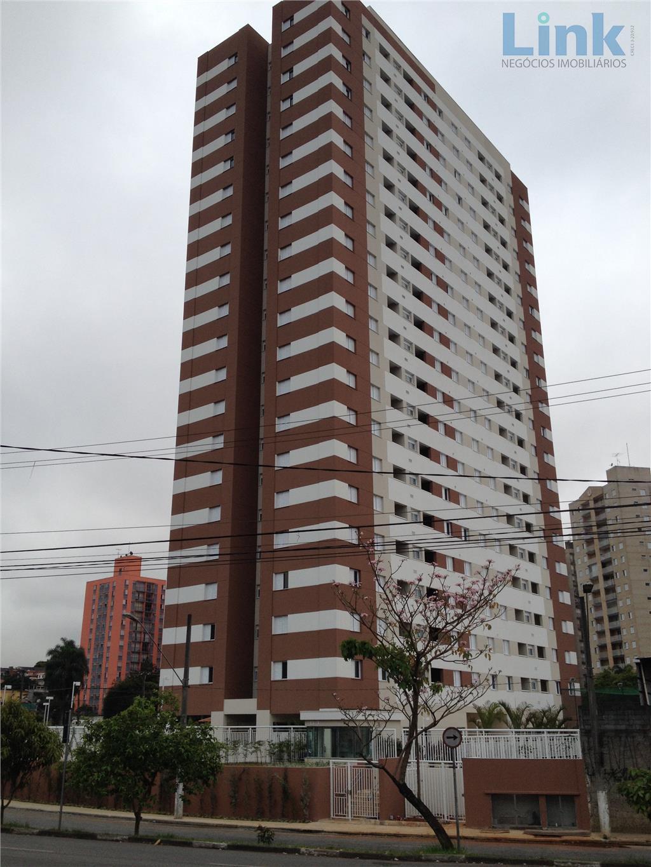 Apartamento Pronto - Diadema - R$ 245.000,00