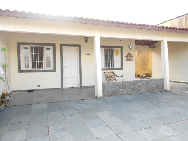 Casa para venda, Jardim Magalhães, Itanhaém.