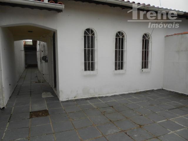 Casa residencial à venda, Jardim Suarão, Itanhaém - CA0168.