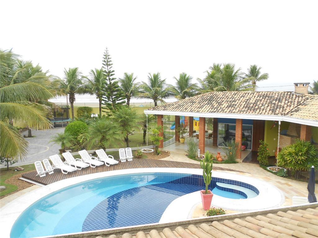 Casa residencial à venda, Jardim Grandesp, Itanhaém.