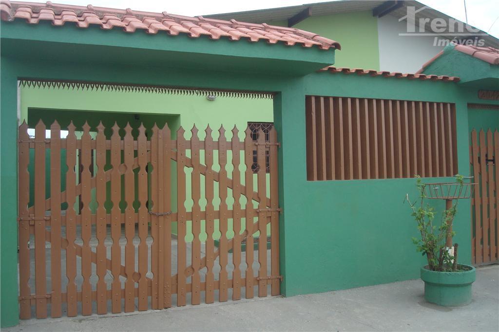 Casa residencial para locação, Savoy II, Itanhaém.