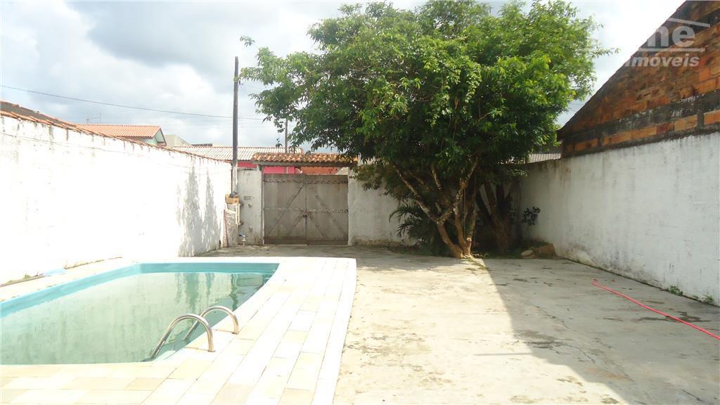 Casa residencial à venda, Jardim Belas Artes, Itanhaém.
