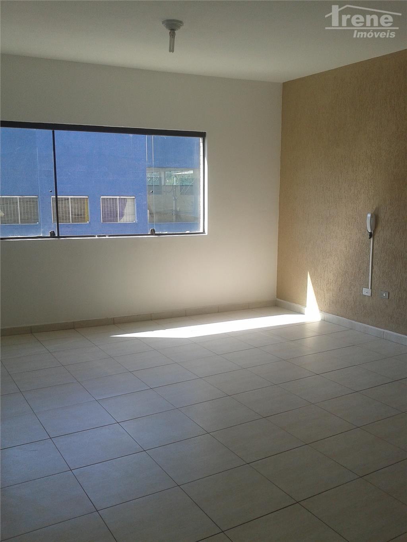 Sala comercial para locação, Centro, Itanhaém - SA0025.