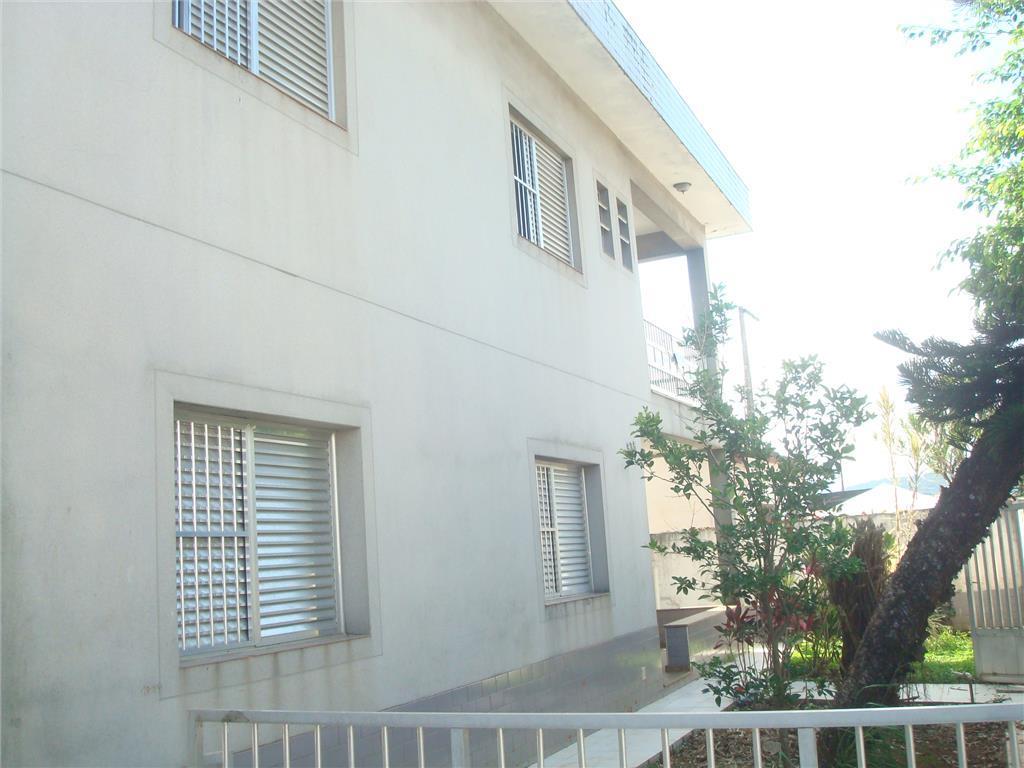 Sobrado residencial para venda e locação, Suarão, Itanhaém.