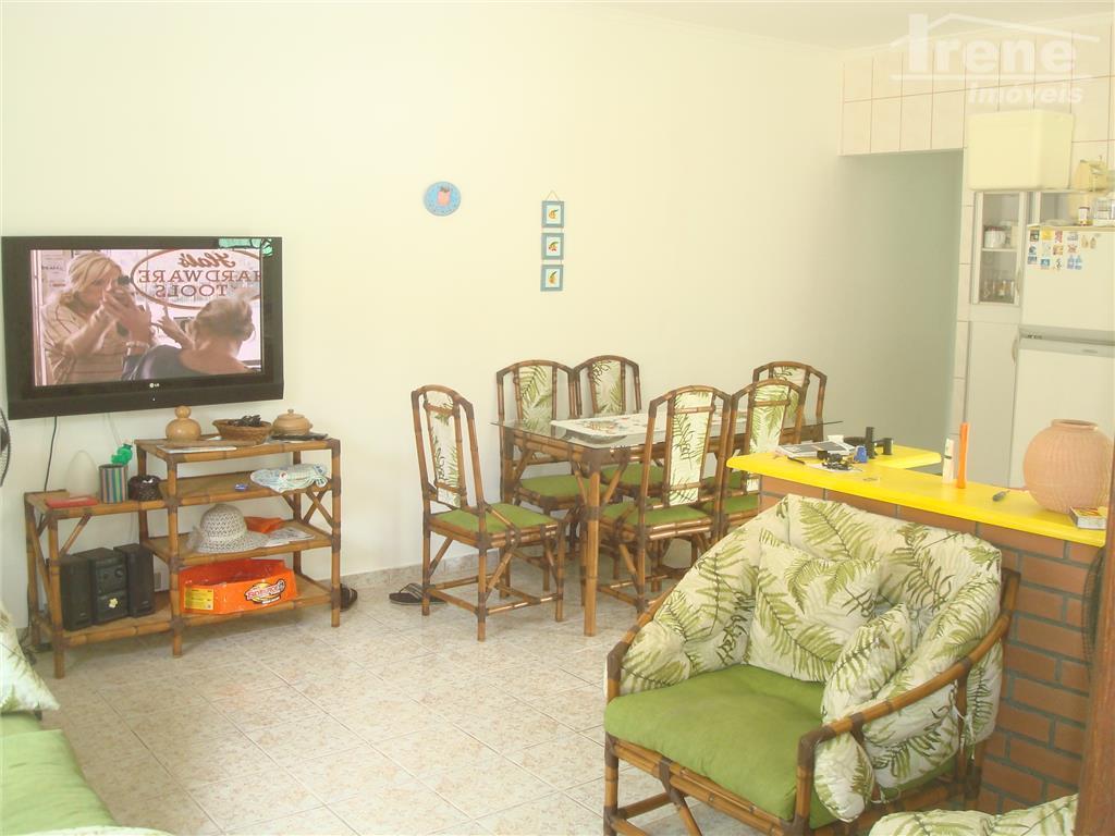 2 dormitórios (1 suíte)salacozinha americanabanheiro socialárea de serviço cobertachurrasqueiragaragem para 3 veículospróximo ao mar...agende sua visita...