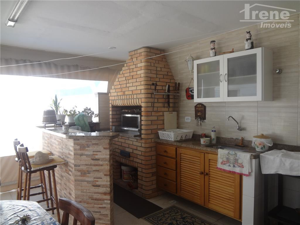 imóvel com 03 dormitórios sendo 02 suítes,closet, sala 03 ambientes,cozinha planejada, ar condicionado, ventilador de teto,...