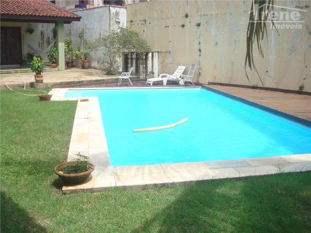 Sobrado residencial à venda, Praia Do Sonho, Itanhaém.