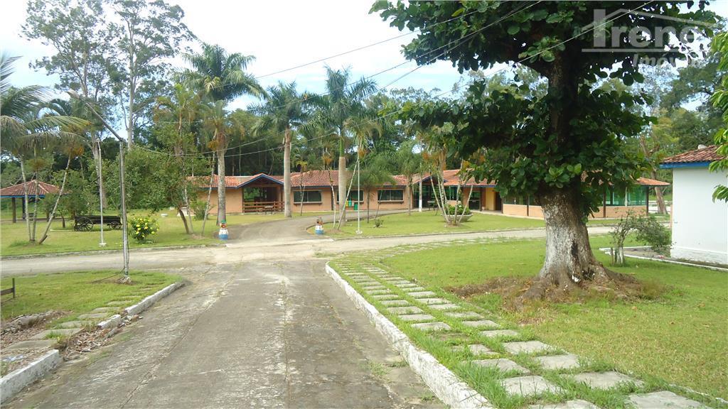 Fazenda rural à venda, Vila Suarão, Itanhaém.