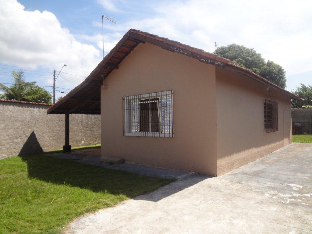 Casa residencial à venda, Balneário Califórnia, Itanhaém.