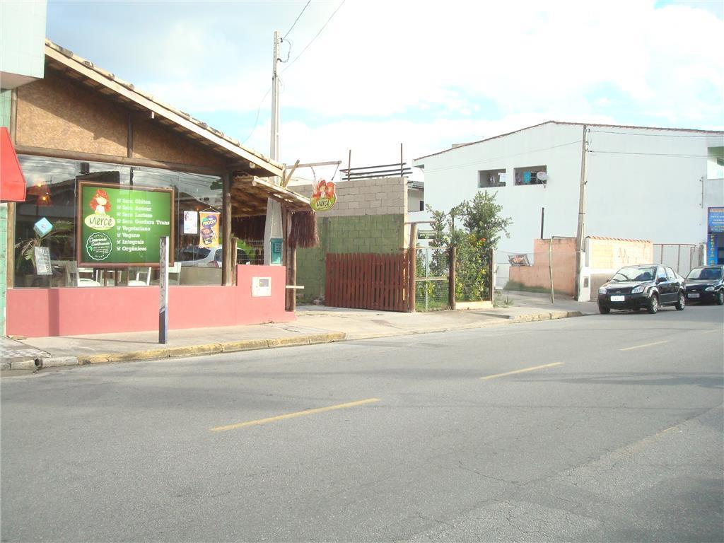 Terreno residencial à venda, Praia Do Sonho, Itanhaém.