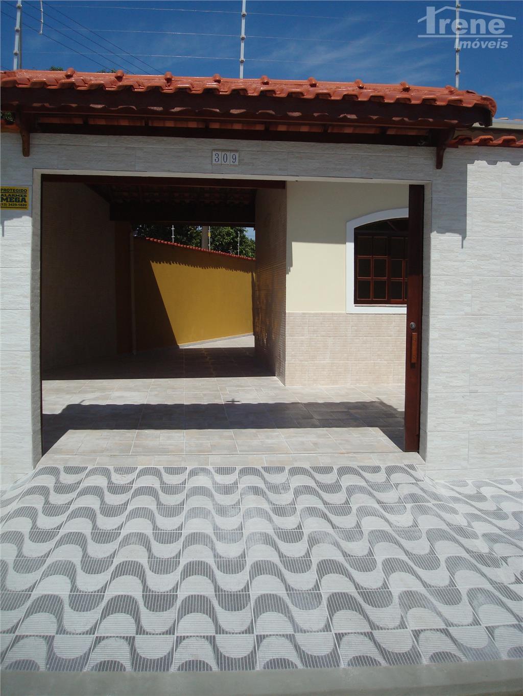 Casa residencial à venda, Balneário Praiamar, Itanhaém.