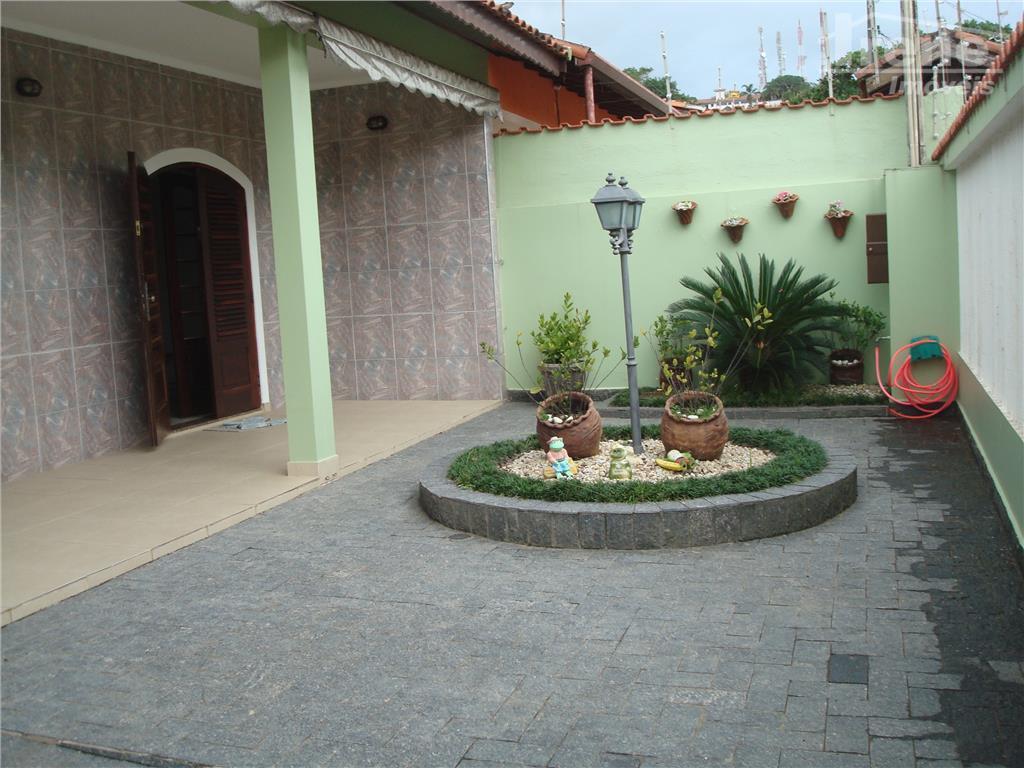 Casa residencial à venda, Vila Balneária, Itanhaém.
