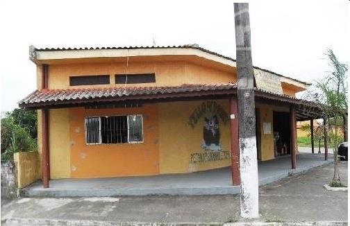 Prédio comercial à venda, Jardim das Palmeiras, Itanhaém.