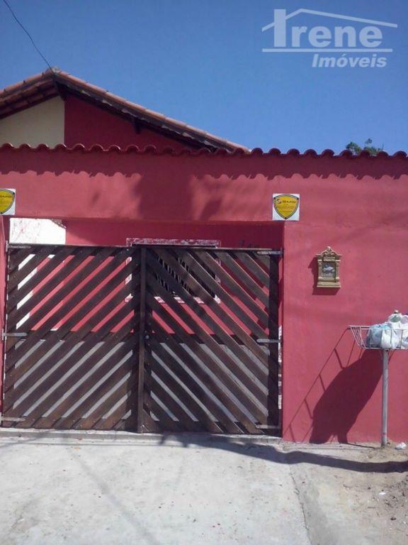 Casa residencial à venda, Jardim América, Itanhaém.
