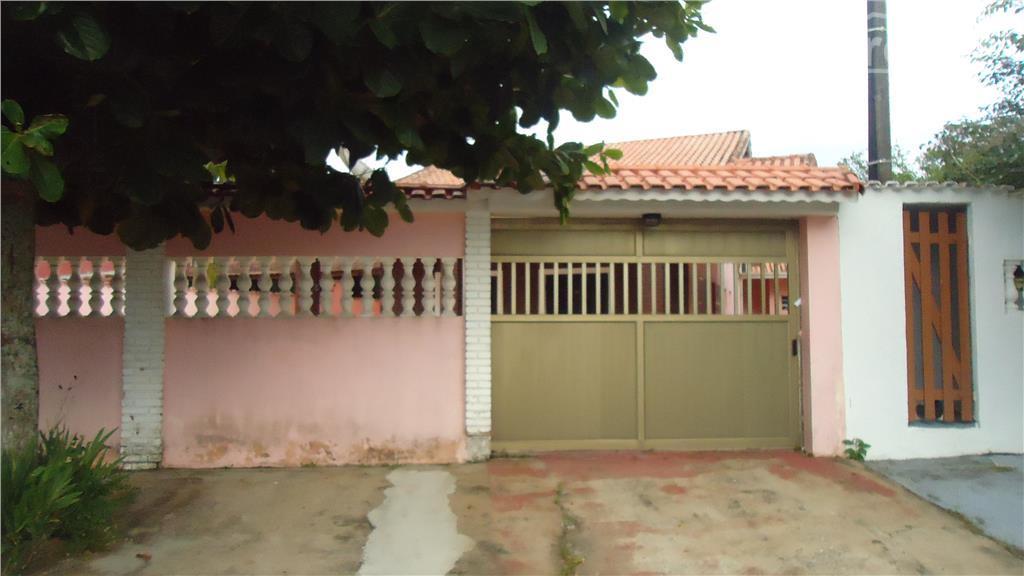 Casa residencial à venda, Balneário Yuri, Itanhaém.