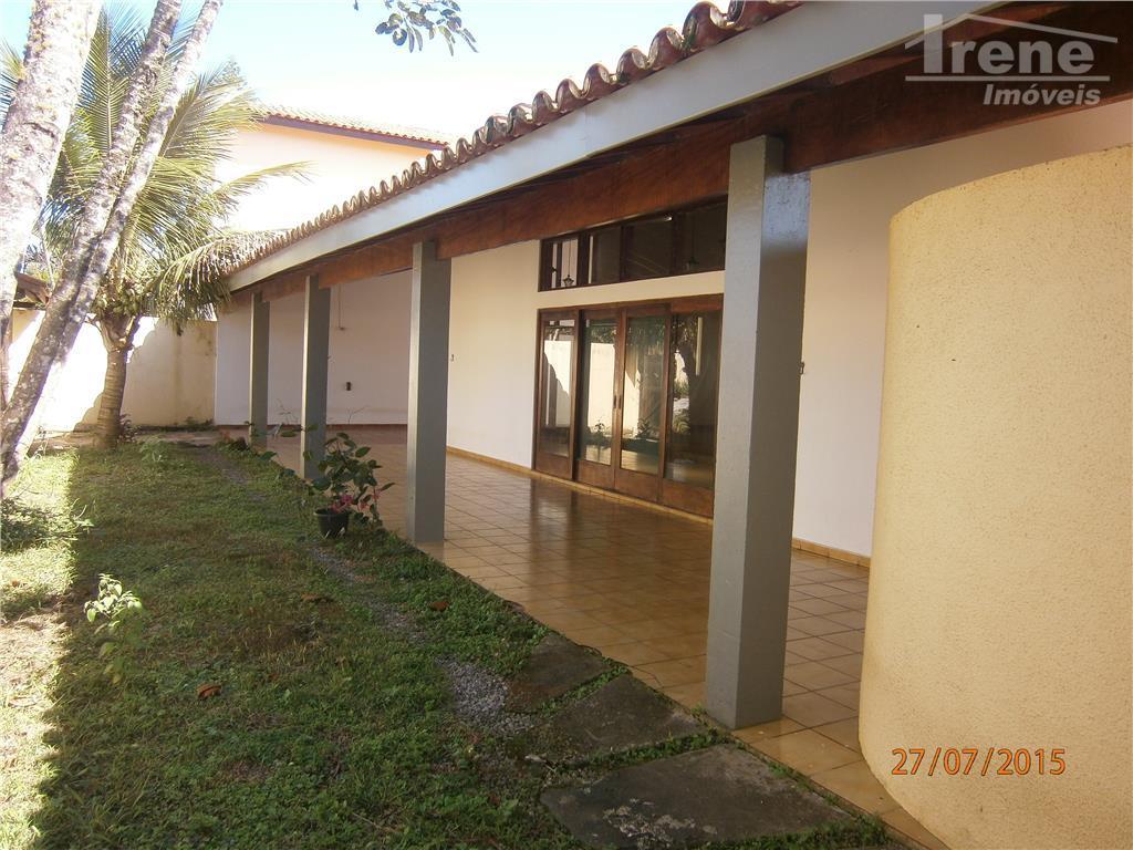 Casa residencial para venda e locação, Jardim Itanhaém, Itanhaém.