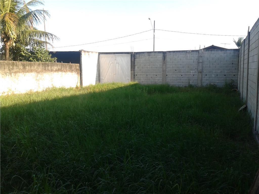 Terreno residencial à venda, Jardim Oásis  I E III, Itanhaém.