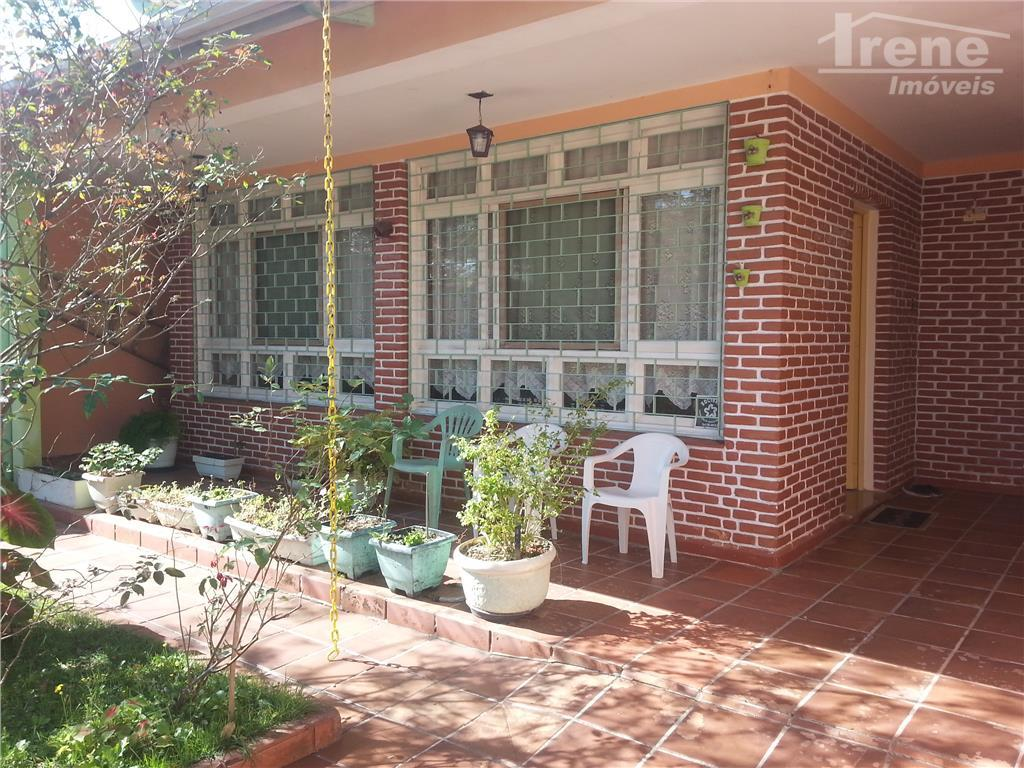 Casa residencial à venda, Jardim Itanhaém, Itanhaém.