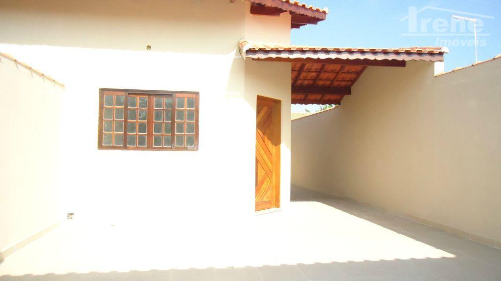 Casa residencial à venda, Jardim Sabaúna, Itanhaém.