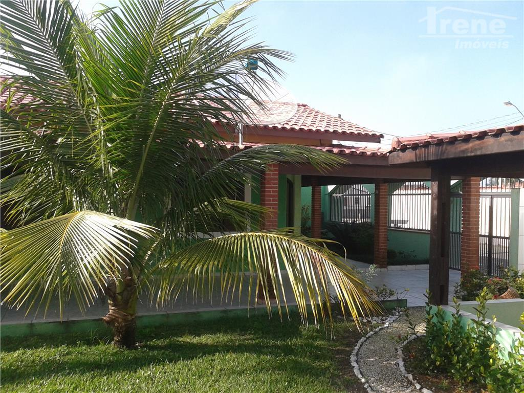 Casa residencial à venda, Jardim Ritamar, Itanhaém.