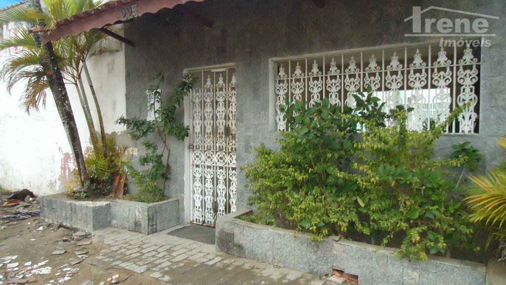 Apartamento residencial à venda, Nova Itanhaém, Itanhaém - AP0182.