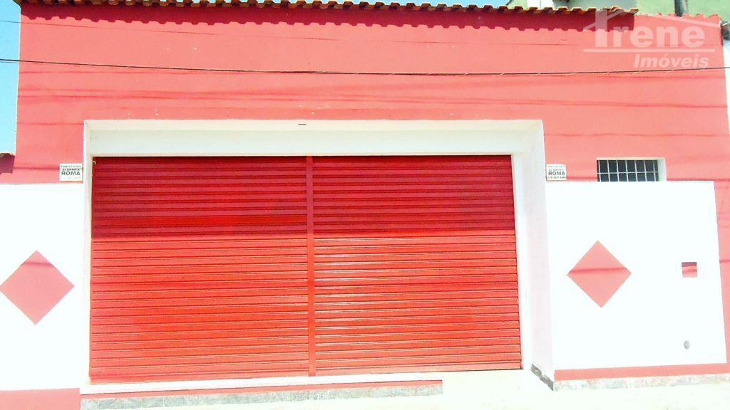 Loja comercial para Venda ou locação, Satélite, Itanhaém.