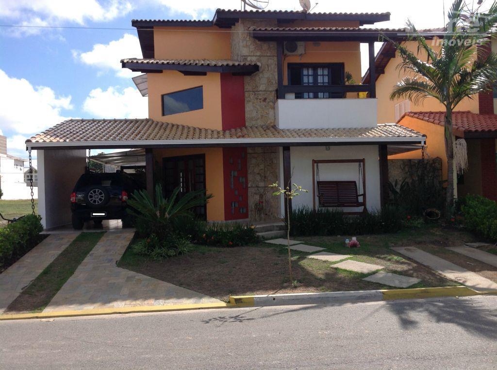 Casa residencial à venda, Vila São Paulo, Itanhaém.