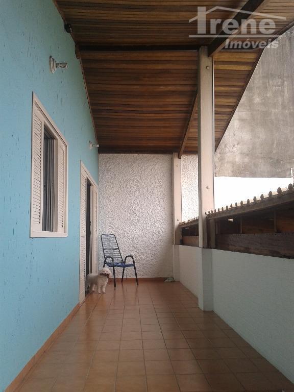 Casa residencial à venda, Praia Do Sonho, Itanhaém.
