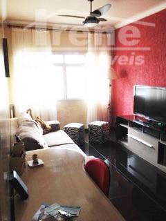 Apartamento residencial  para locação definitiva